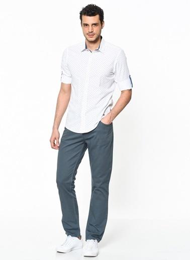 Lee Cooper Pantolon | Peyton - Regular Yeşil